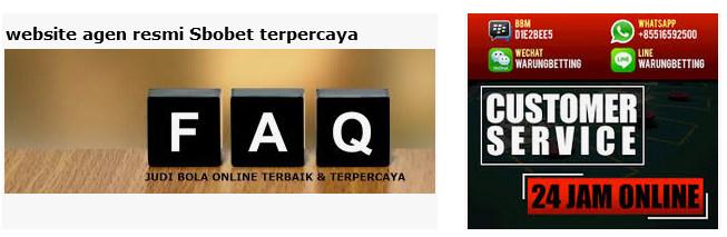 website resmi agen judi online sbobet terpercaya